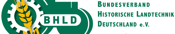 Bundesverband Historische Landtechnik Deutschland e.V.
